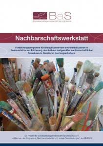 Cover BaS-Nachbarschaftswerkstatt gabze Seite