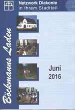 Prospekt Juni 2016