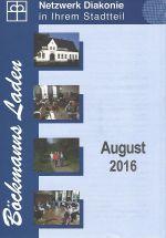 Prospekt August 2016
