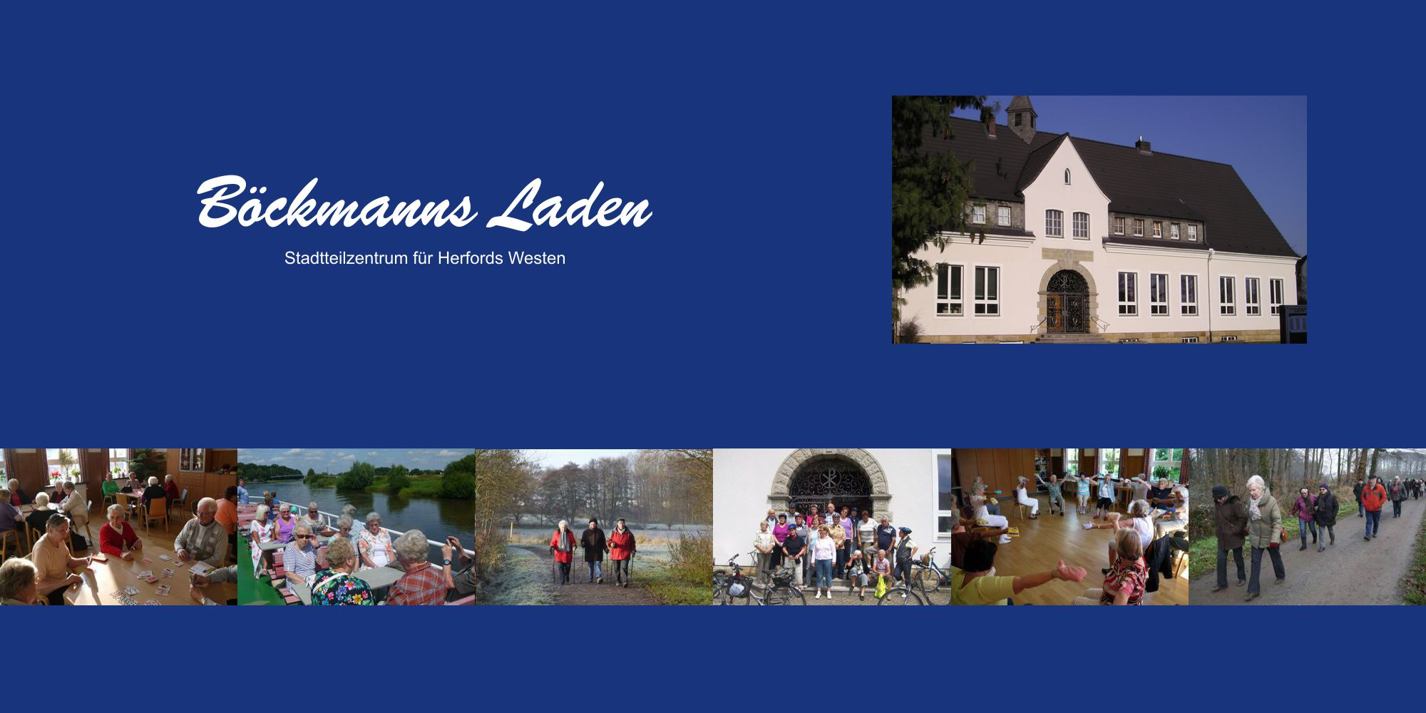 Böckmanns Laden
