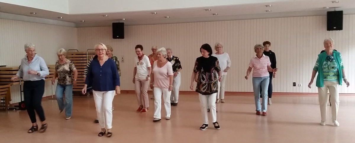Tanzen für singles in bielefeld