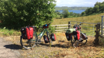 Fahrräder in Schottland