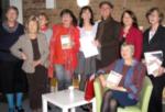 Die Schreibgruppe