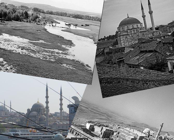 Türkeirund-Reise 1966 zum 7. Reisestammtisch