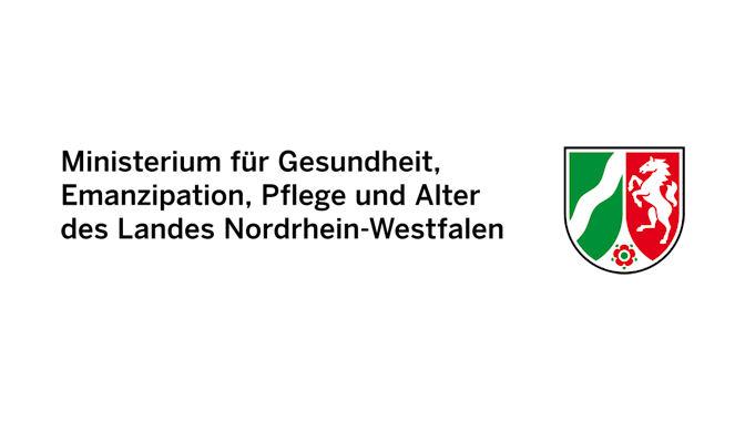 MGEPA NRW (Logo)