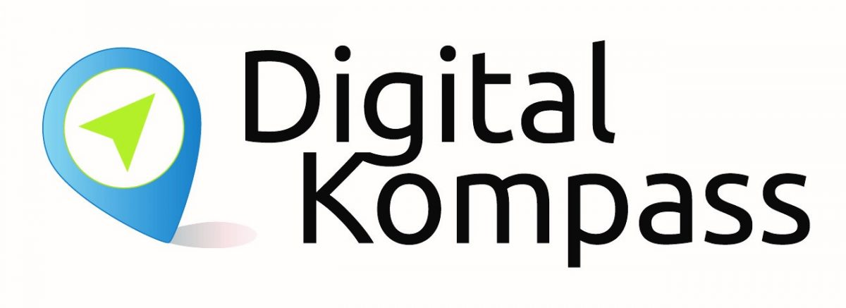 Digital-Kompass_Logo