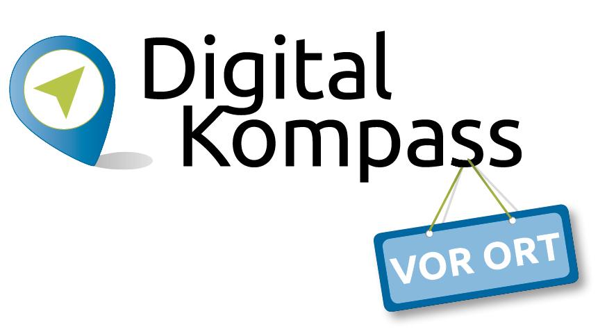 Digital-Kompass in Haltern am See