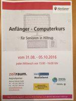 2016-06 Computer-Kurs