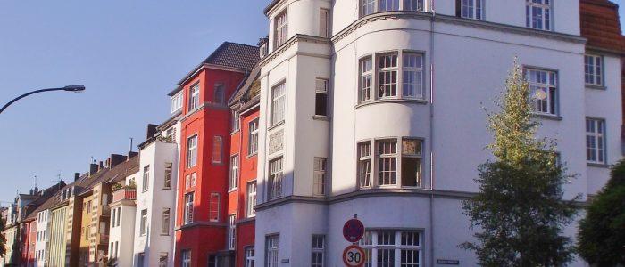 Stammheimer Straße