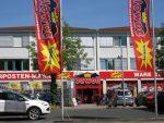 Neues Ladenlokal: Jawoll