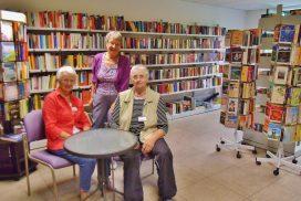 SBK-Bücherei