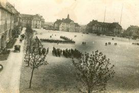 Kasernenstadt (Quelle: Sammlung Brokmeier)