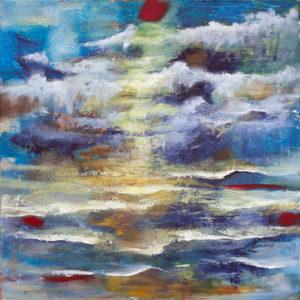 Gnadenstrom (Künstlerin: Renate Lenz)