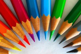 Symbolbild: Stifte
