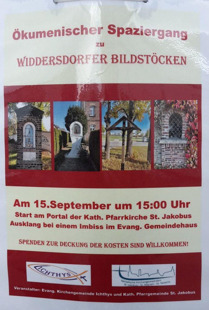 Karnevalszug Widdersdorf 2021