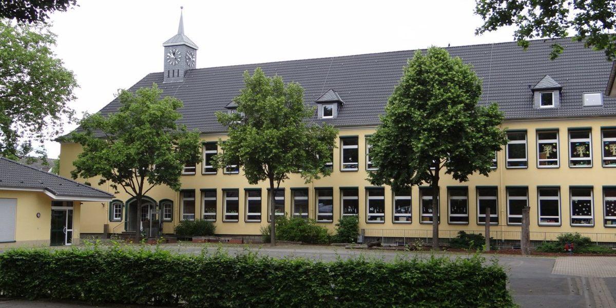 Gemeinschaftsgrundschule Uhrschule Meerbeck