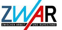 Logo von ZWAR