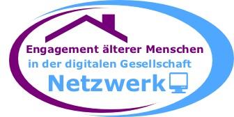Das Logo des Netzwerks