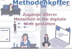 Arbeitshilfe für die digitale Kommunikation