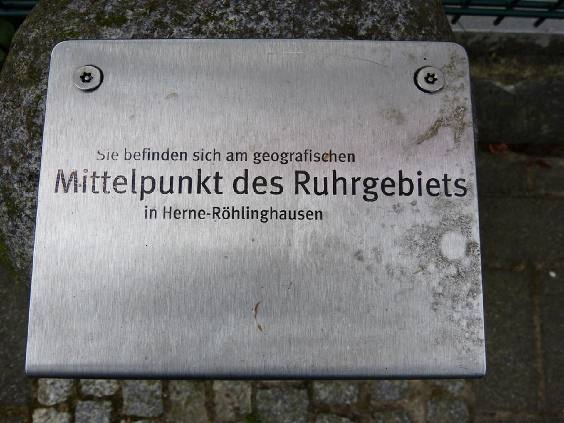 Quartier Röhlinghausen Leben Und Erleben Vor Ort