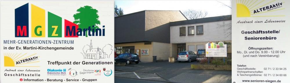 Quartiersarbeit in Siegen