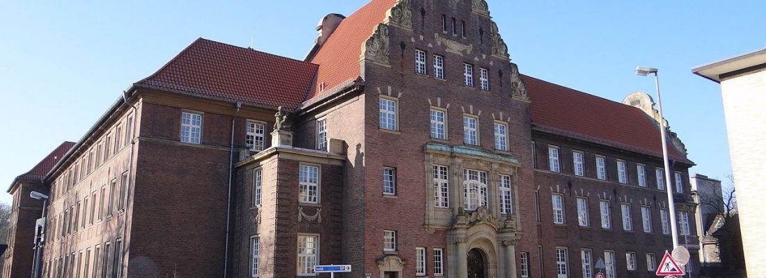 Amtsgericht Moers