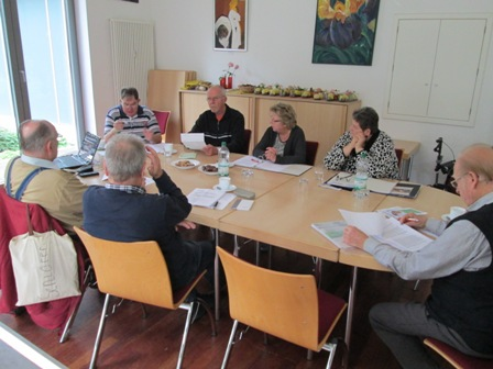 Wahl der Seniorenvertretung am 14. Mai