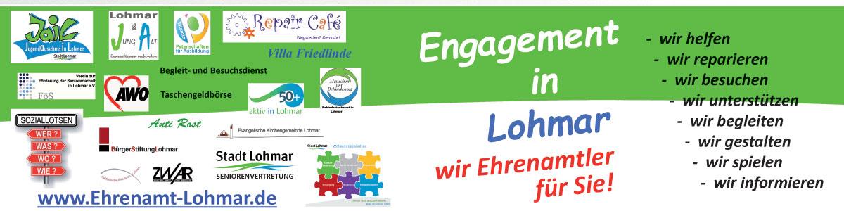 Ehrenamt-Lohmar.de