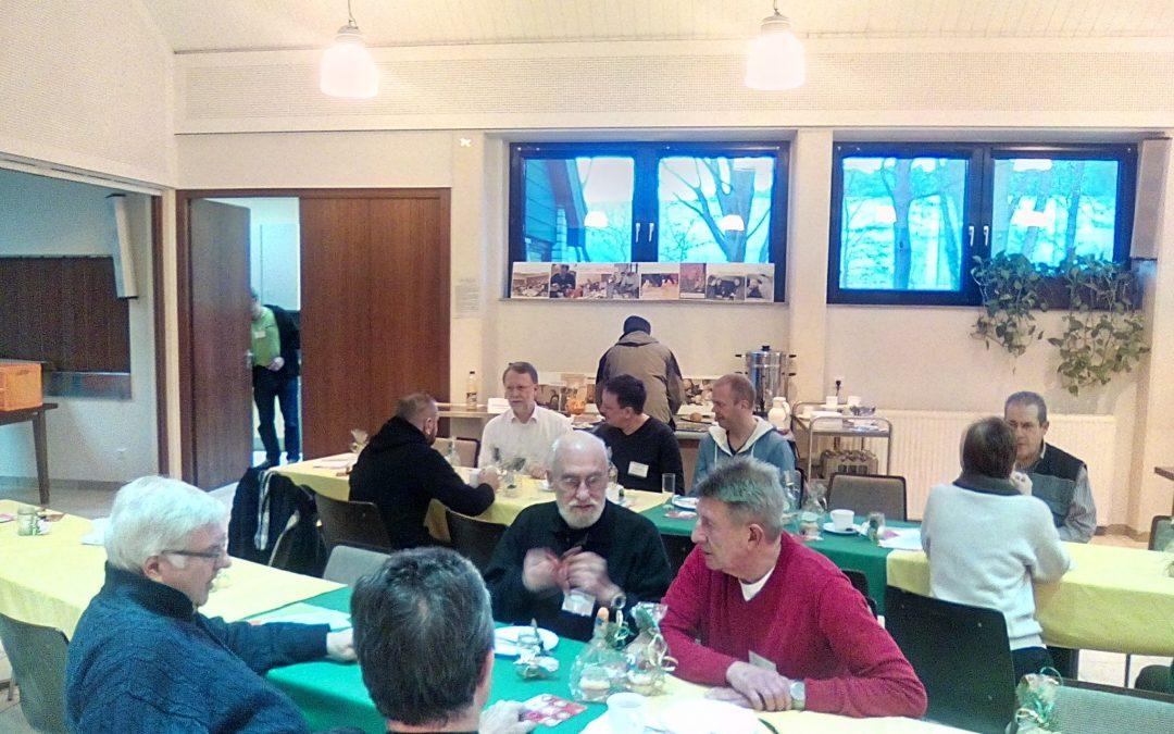 Repair Café wünscht frohe Weihnachten