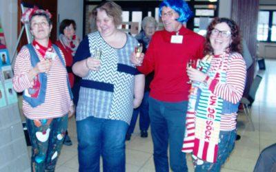 Repair Café begrüßt 1.000sten Besucher