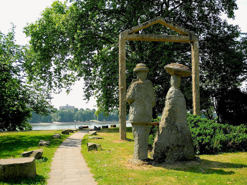 Stammheimer Schlosspark