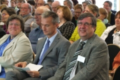 Herbstakademie 2013  - Eröffnung