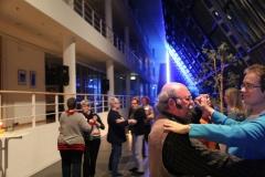 Tangoabend im Rahmen der Herbstakademie 2013