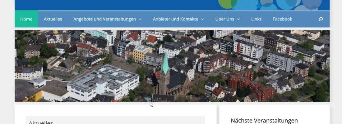 Quartier Wattenscheid geht online