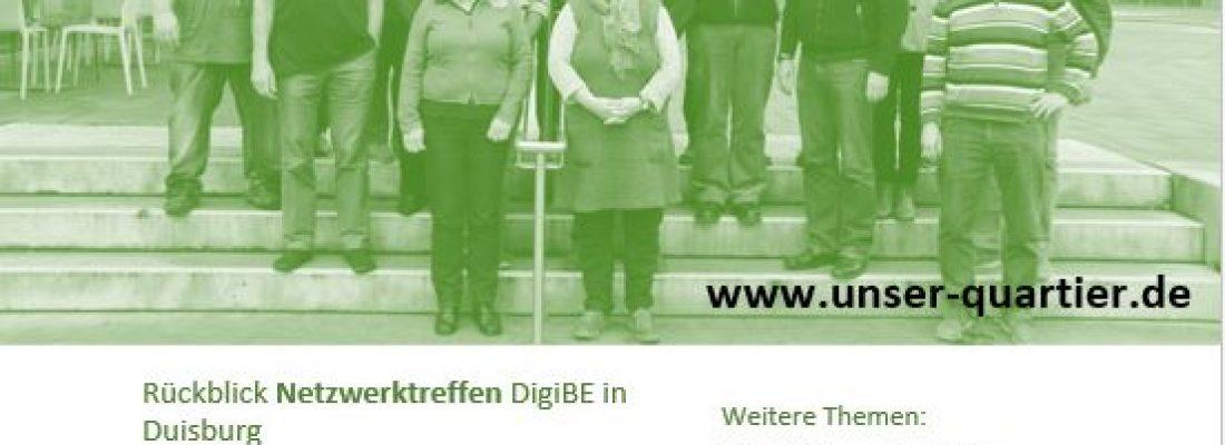Rundbrief 10 des Netzwerks Engagement älterer Menschen in der digitalen Gesellschaft