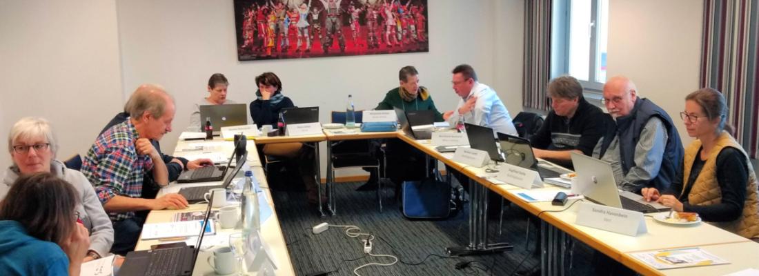 Netzwerk DigiBE: Neue Projekt-Websites gehen bald an den Start