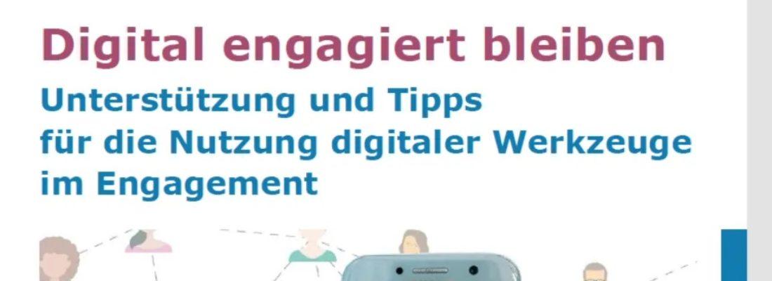 Im Fokus 2/2020: Digital engagiert bleiben