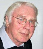 Karl-Heinz Kock Portrait