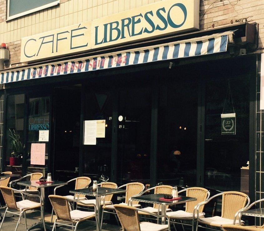 Treffpunkt Café Libresso