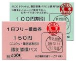 Versorgungsticket Fureai Kippu in Japan